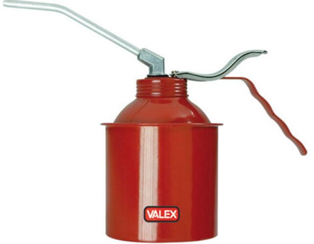 Oliatore metallo Valex a pompa 55 cc