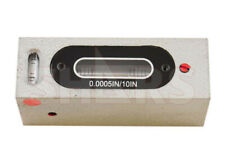 Shars 4 Master Precision Level For Machinist Tool New 0005 A