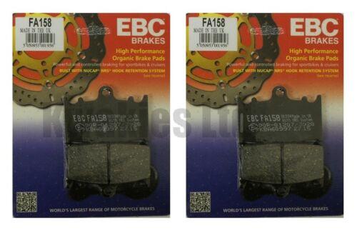 Yamaha FZS 600 Fazer Spec Edit EBC Kupplungslamellen Kupplungsfedern Clutch Kit