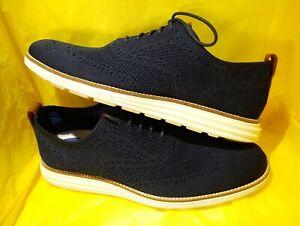 new men's cole haan og grando classic casual urban shoes