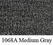 1966-1967 Pontiac GTO Floor Mats 4spd 4pc LoopFits