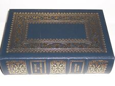 easton press THE COUNT OF MONTE CRISTO Alexandre Dumas
