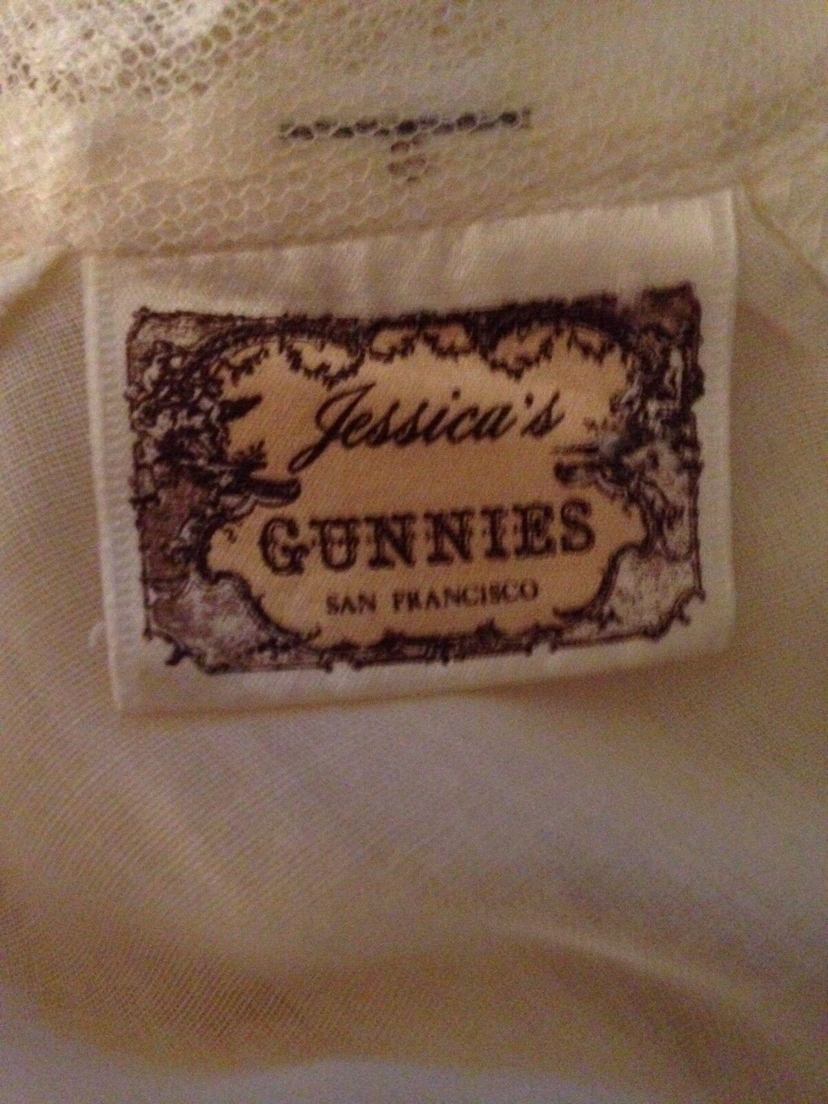 jessicas gunnies vintage blouse - image 12