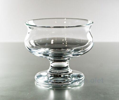 Holmegaard TIVOLI COPENHAGEN  Sekt//Dessertschale  Per Lütken  mehrere vorhanden