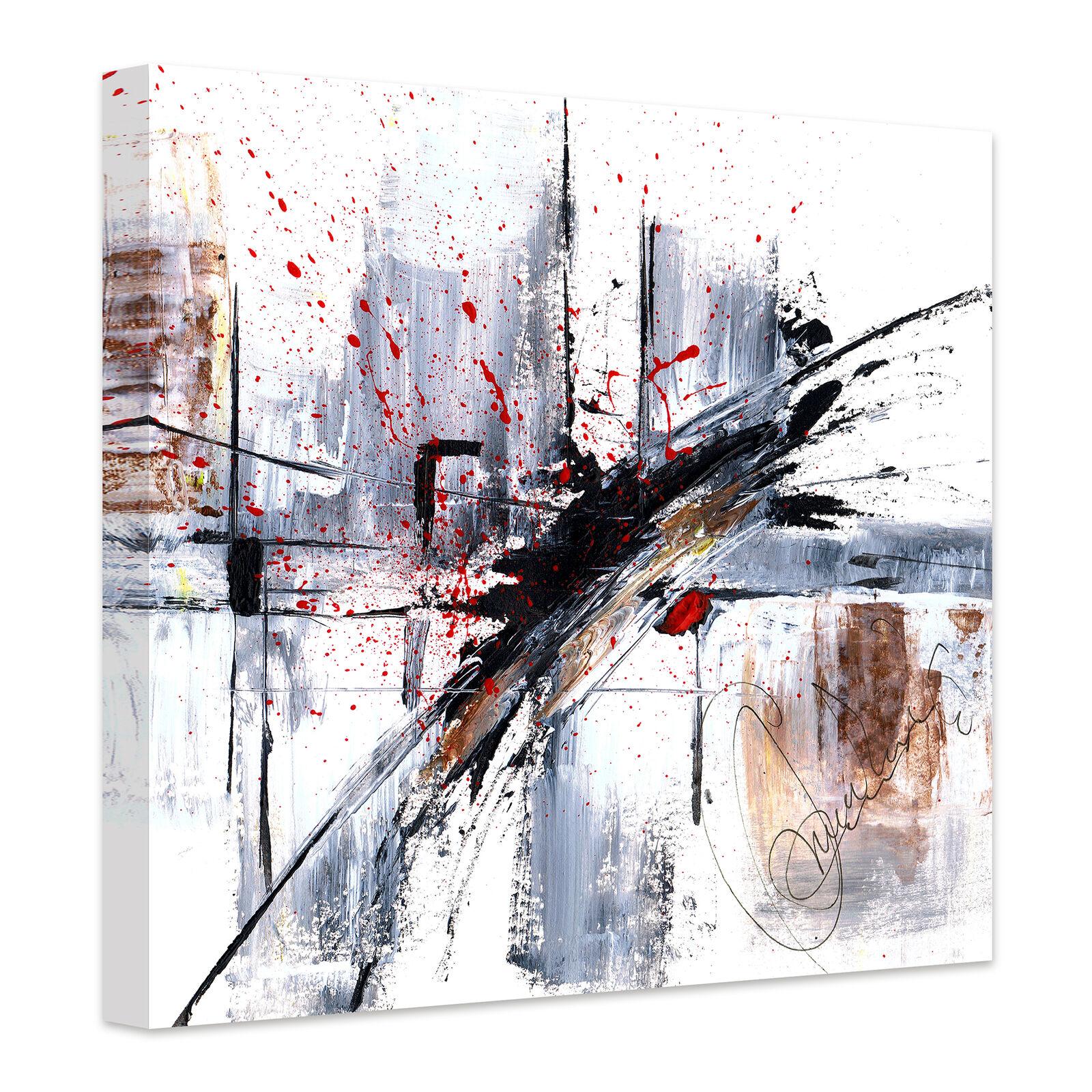 Canevas toile Niksic-Over the Top Couleuré
