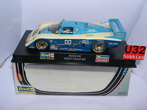 DéSintéRessé Revell 08372 Slot Car March 83g #00 Kreepy Krauly Mb