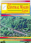 The Central Wales Line: A Nostalgic Trip Along the Whole Route from Craven Arms to Swansea by Roger Siviter (Paperback, 1999)