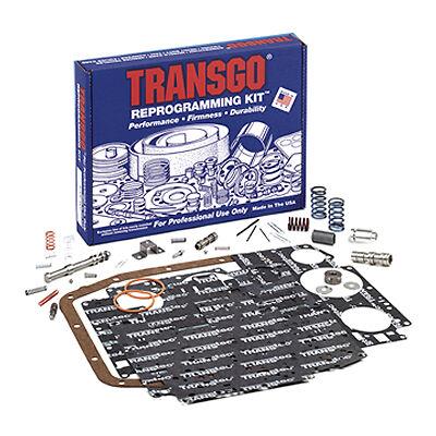 AODE-HD2 4R70W TransGo HD-2 Shift Kit 91 /& UP AODE