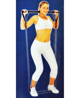 Sport Multi-fitness-stange Fitnessgerät 4 Teilig Muskeltrainer Trainingsstange