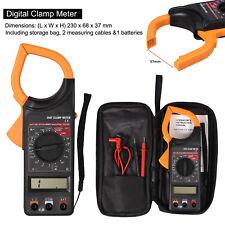 INNOVA 3347 Digital Multimeter AMP Probe