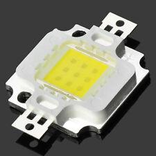 1PC High Power DIY 10W 12V 900-1000LM 6000-6500K White Light 9 LED Module HOT ZH