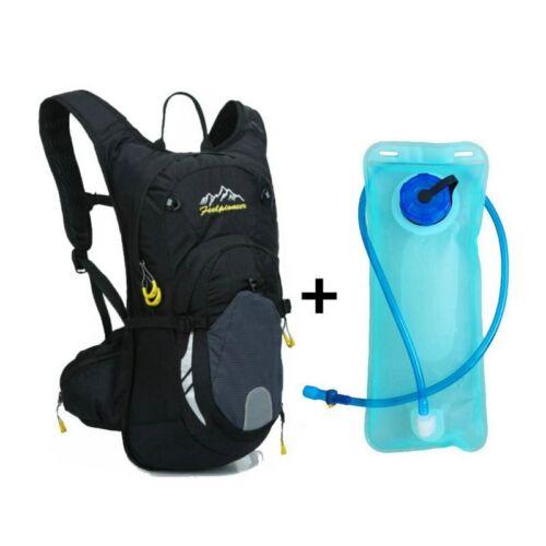Bags Nylon Waterproof Breathable Large Capacity Mountain Bike Backpack 6 Color