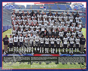 2004 NEW ENGLAND PATRIOTS SUPER BOWL 39 CHAMPIONS NFL FOOTBALL 8X10 ... d34f1358d