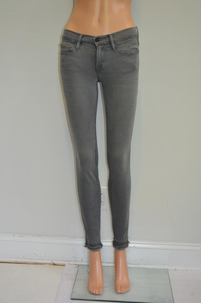 """Nuevo con etiquetas marco &  039;marview& 039; & 039; le Skinny Jeans Pantalones de Jeanne"""", Talla 24,  239  venta directa de fábrica"""
