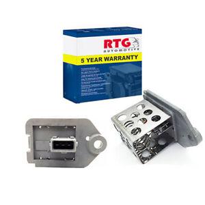Ventilatore-Riscaldatore-Ventola-Resistore-si-adatta-a-Peugeot-406-607-807-PARTNER-CITROEN-C5-C8