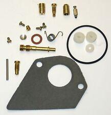 Carburetor Repair Kit Replaces B&S No. 498116.