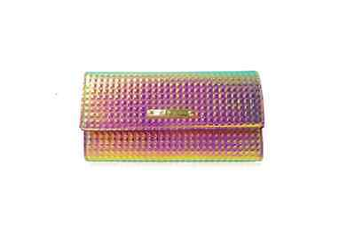 Womens Fashion LYDC Faux Leather Clutch Zipper Long Lady's Wallet Coin Purse