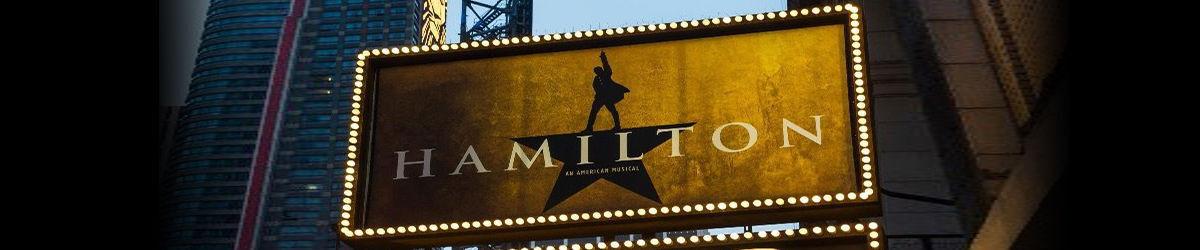 Hamilton The Musical 2