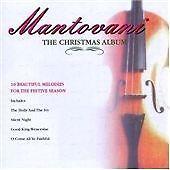 Mantovani - Christmas Album (1997)