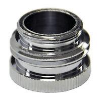 Danco Hose Aerator Adapter, 55/64-27t F X 55/64 27t M Or 3/4 Hose,10509/36134