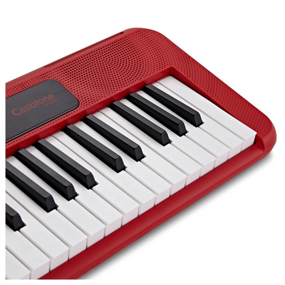 Casio CT-S200 RD Portable Keyboard