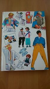 Das Grosse Buch Der Handarbeiten Band 8 Nähen Sticken Stricken