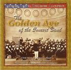 Golden Age of the Concert Band von USAF Heritage Band (2012)