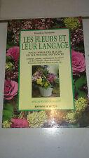 Bénédicte Desmarais - Les fleurs et leur langage