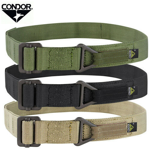 Buy Condor Tactical Nylon Rigger Belt RB 001 OD Olive Drab Green M ... 96d10cfb49