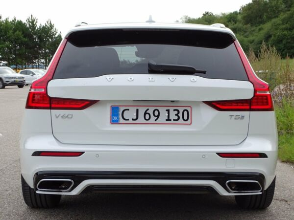 Volvo V60 2,0 T5 250 R-Design aut. - billede 4