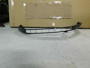 Spoiler Front Bumper Spoiler Original For FORD Focus 2004