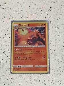 Tarjeta-De-Pokemon-Charizard-HOLOGRAFICAS-RARAS-Dragon-Majesty-3-70-Casi-Nuevo