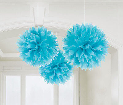 Pom Pom Papier Ball Blume DIY Hochzeit Geburtstag Party Dekoration Kugel Pompons