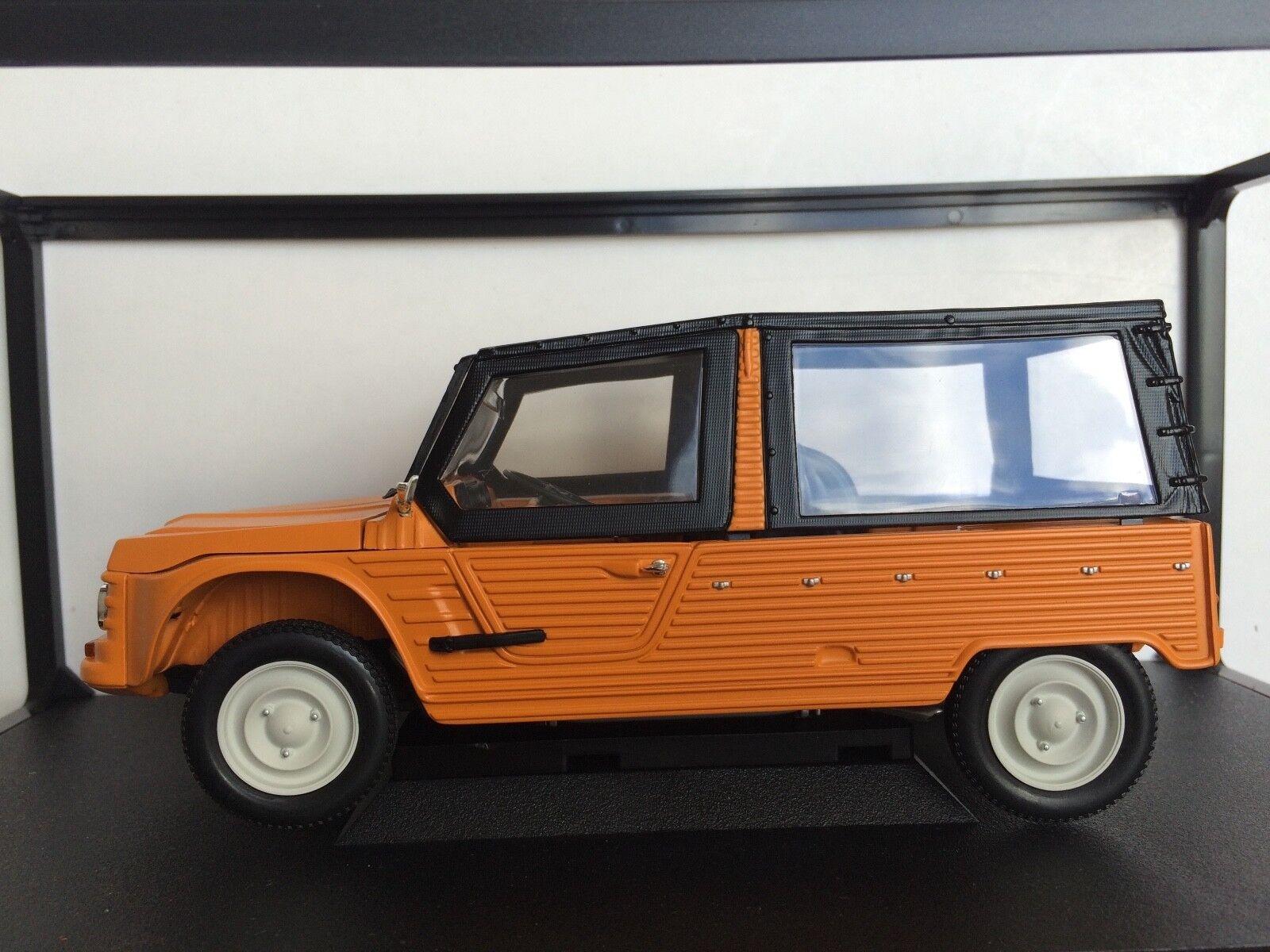 Citroën Méhari, norev, 1 18 en OVP