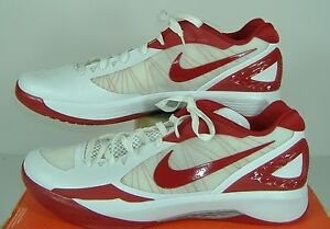 best service f7015 be6c6 Image is loading New-Mens-17-5-NIKE-034-Zoom-Hyperdunk-