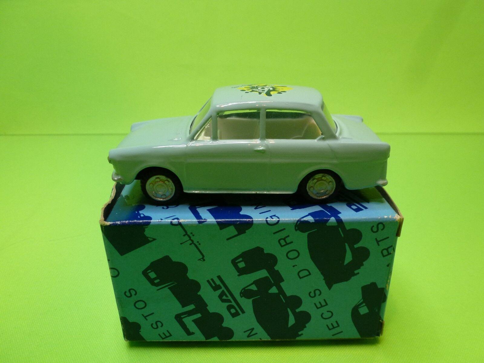 LION CAR  1 43 - DAF VARIOMATIC IBN   -  DUTCH PROMO   - GOOD CONDITION IN BOX