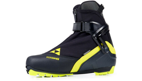 Classic Skating S18719 Details about  /Ski Nordic Boots Fischer RC3 Combi NNN