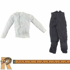 CLEARANCE - Shaolin : Cao Man - Uniform Set - 1/6 Scale - Dragon Figures