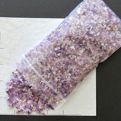 stones Brazil 1 lb bulk xxmini QUARTZ  Clear 3-5mm tumbled