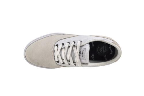 Emerica PSV X Hard Luck white Sneaker//Schuhe weiß