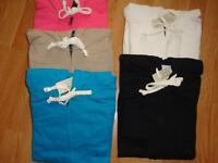 Women American Eagle Ae Fleece Hoodie Solid Multi Colors And Sizes S-xl