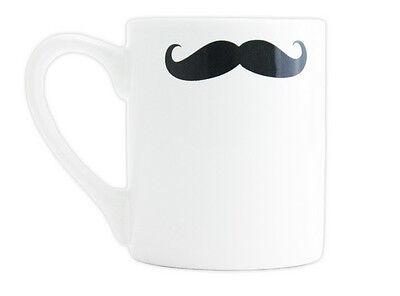 Brand new 12 oz mustache mug!!