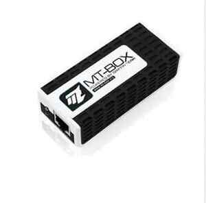 New MT BOX for Sony Ericsson Nokia Repair Flash with 6 Cables Activated