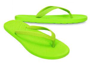 a324f652ae5a CLOSEOUT Crocs Chawaii Flip Volt Green Size M7 W9 M8 W10 M10 W12 M12 ...