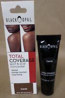 Black Opal Spot And Scar Concealer Total Coverage Carob Long Lasting 0.50 Fl Oz on Sale