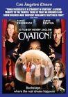 Ovation-ovation US IMPORT DVD