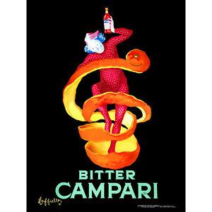 Bitter-Campari-1921-Drink-Large-Wall-Art-Print-18X24-In