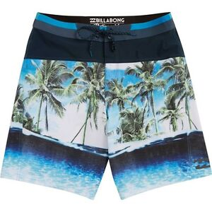 Wexzss Wolf Funny Summer Quick-Drying Swim Trunks Beach Shorts Cargo Shorts
