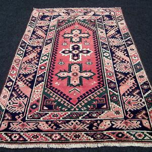 Alter Orient Teppich 176 x 125 cm Dösemealti Turkish Dosemealti Carpet Rug Tapis