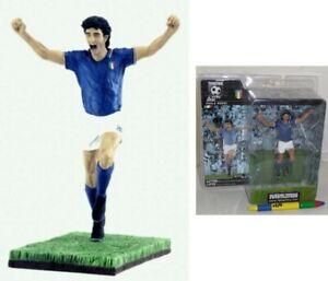 Figure-Paolo-Rossi-18cm-Foot-Fanatico-Legends-Serie-1-Italie-Team-Figurine